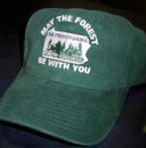 PFA Embroidered Cap