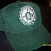 PFA Cap-Embroidered Logo